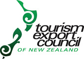 Tourism Export Council Logo